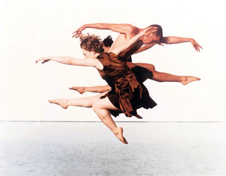 Mark Norris Dance Group
