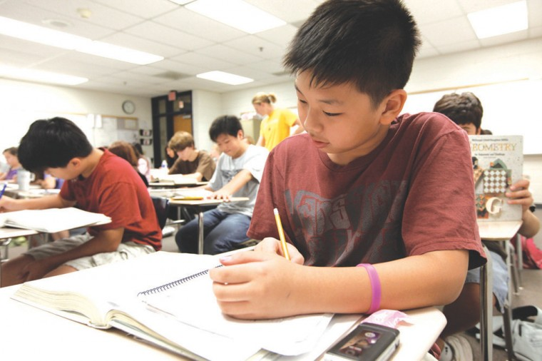 Summer Math Academy