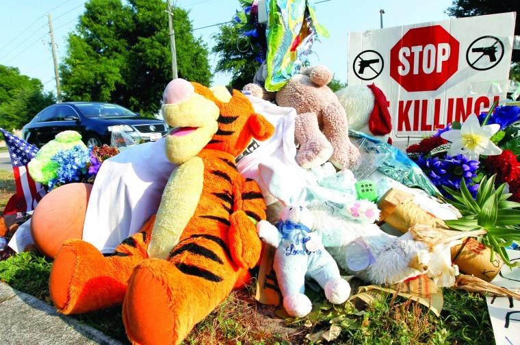 Trayvon Martin Death
