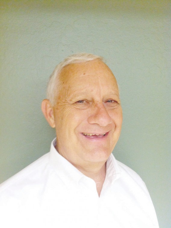 Ron M. Stoll