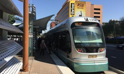 Light rail initiative stays on ballot