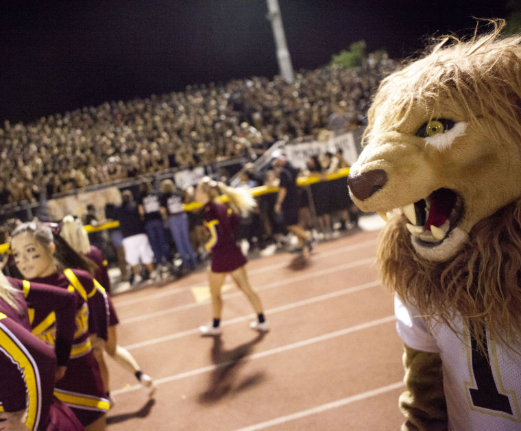 Football: DV vs MP