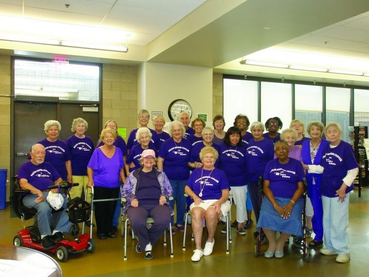 Pecos Senior Center