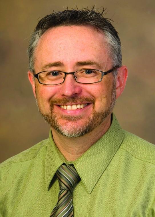 Dr. Jeremy Payne