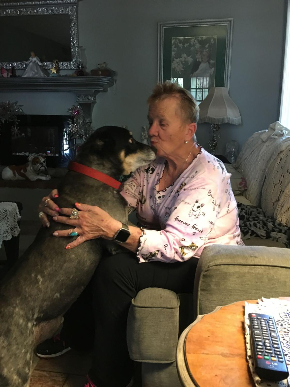 An Ahwatukee resident since 1989, Marsh said she and her four employees, with a combined 40 years of field experience, are bonded and trained.