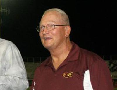 Karl Kiefer passes away