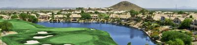 The grand total for an 18-hole executive course: $23 million
