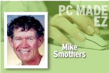 Mike Smothers