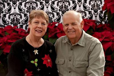 Gary and Sharon Petterson