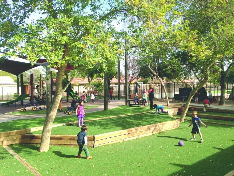 Best Childcare: Desert Garden Montessori | Best of 2013 | ahwatukee.com