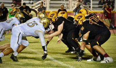 Desert Vista's defense makes the difference in Ahwatukee Bowl