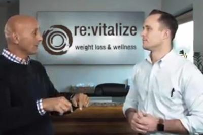 Re:Vitalize weight loss & wellness Center