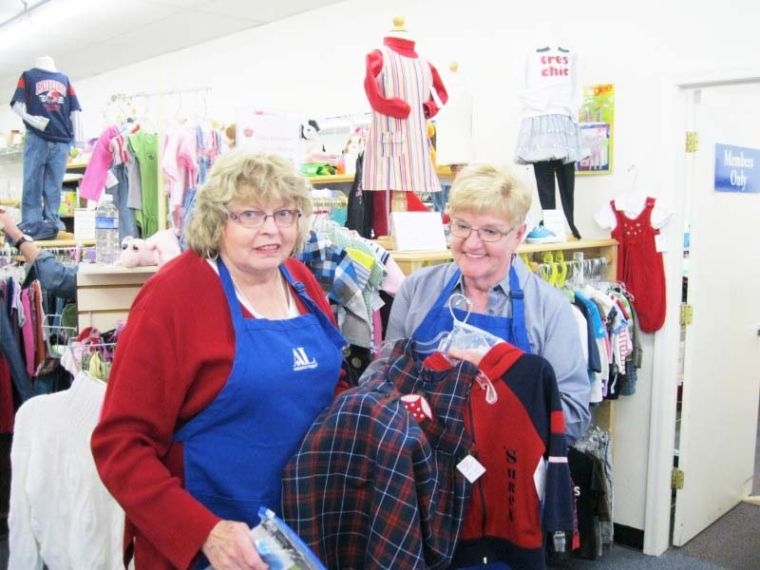 Assistance League of East Valley