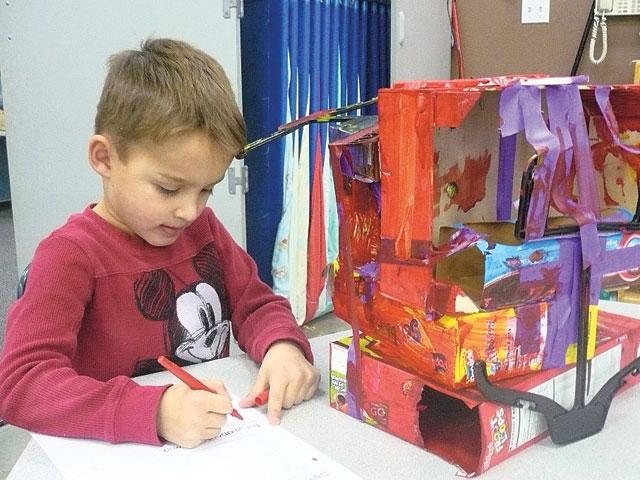 Best Preschool 2008