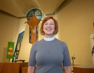 Rev. Deborah Hutterer