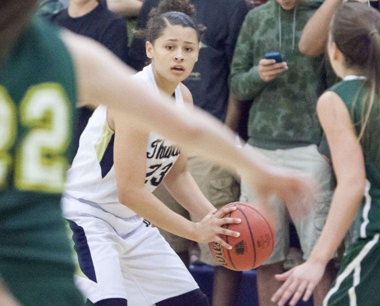 Basketball: Desert Vista vs Horizon