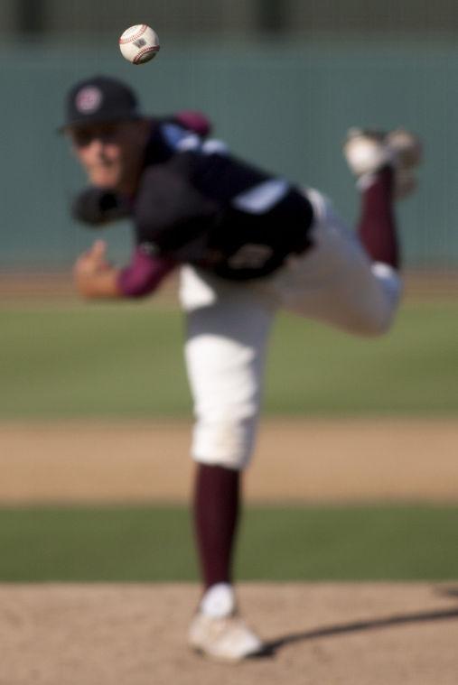 Baseball: MP vs Corona
