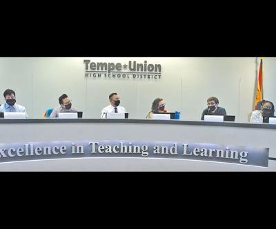 Tempe Union Governing Board