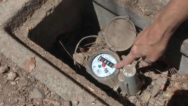 Spikes on water meters in Ahwatukee to be discussed at Town Hall Oct. 26.