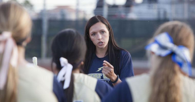 Softball: DV vs Boulder Creek