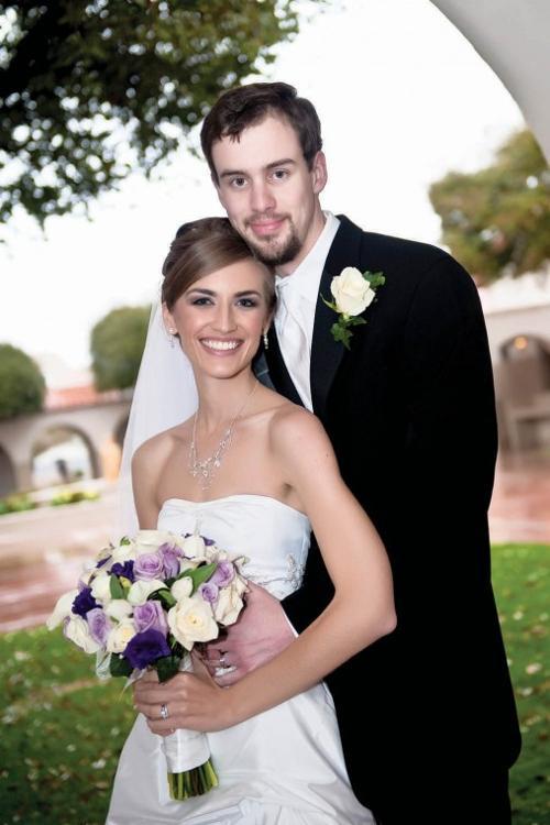 Hellmann/Miller wedding
