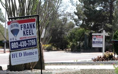 Mortgage rates are still low, and that translates to lower monthly costs.