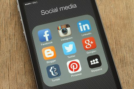 An agency does not have control of private electronic devices or social media accounts