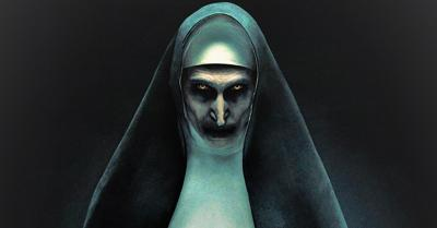 The Nun – Opens Friday, 9/7