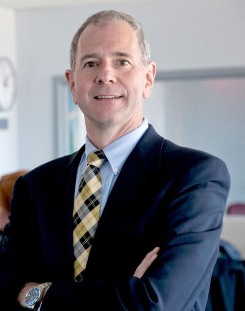 Dennis Tierney