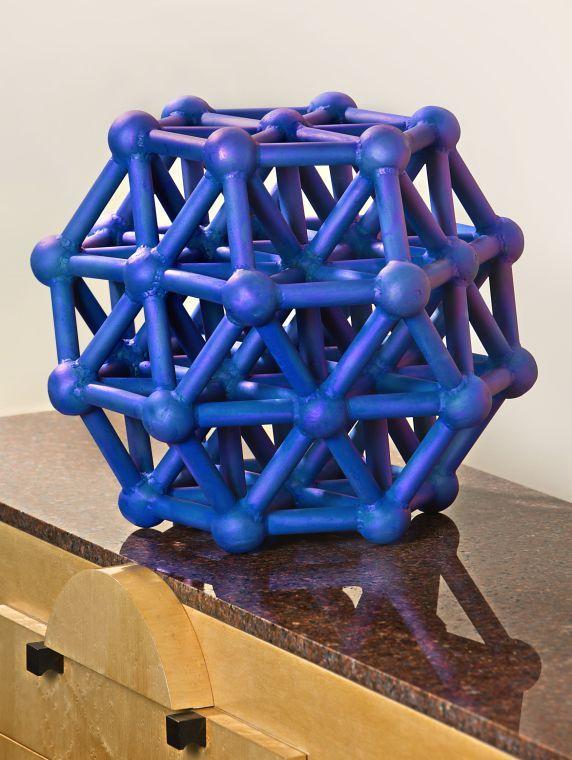 Octahedron by Kevin Caron
