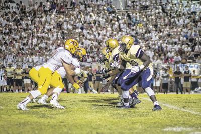 2015 Tukee Bowl
