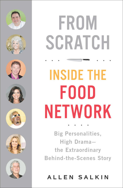 From Scratch: Inside the Food Network