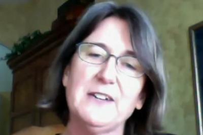 judith starkston Ahwatukee author poisoned pen book store