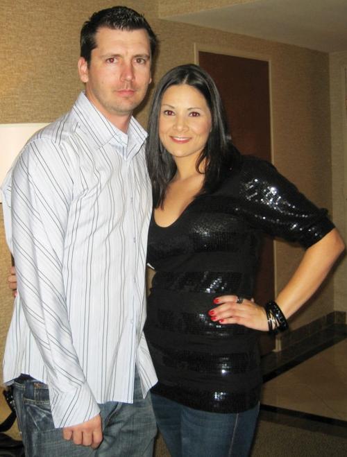 Shane Dyer and Johanna M. Soto