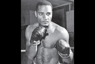 Chandler boxer Zora Folley