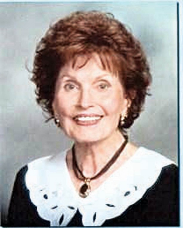 Marian Cecele Davey