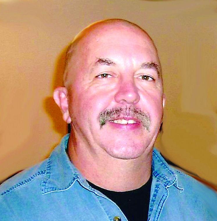 Denny Scott Ford