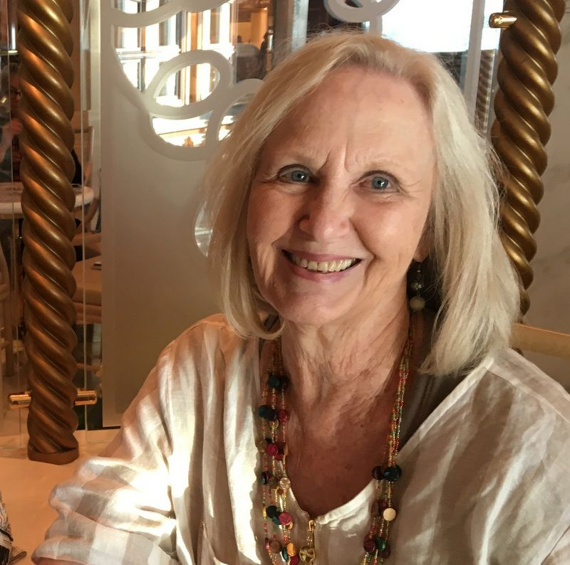 Ahwatukee author Judy Lokits got more than she bargained for when she signed with a publisher allegedly gone crooked.
