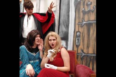 Patrick Keyser Dracula Trevor Stout Lexi Artusa-Sirota
