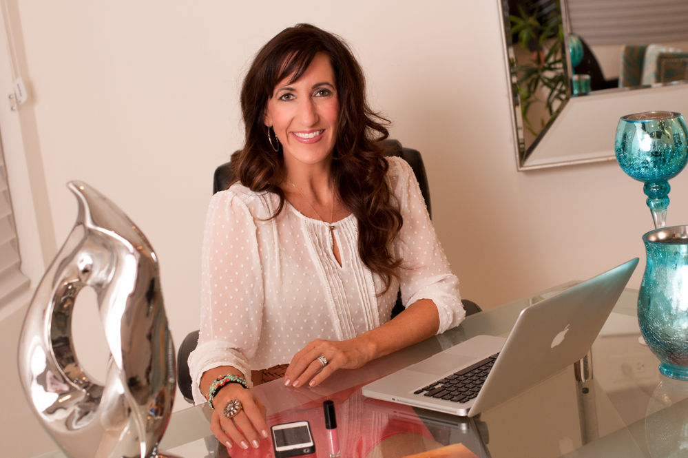 Dena Patton is CEO and co-founder of The Girls Rule Foundation