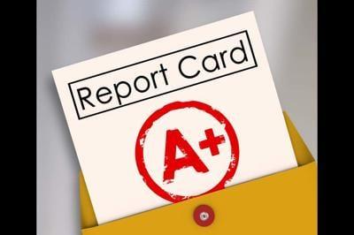 Report Card A Ahwatukee Schools