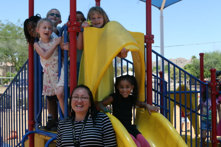 Great Ahwatukee School Highlight: Grace Garden Christian Preschool