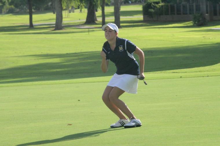 Desert Vista golf