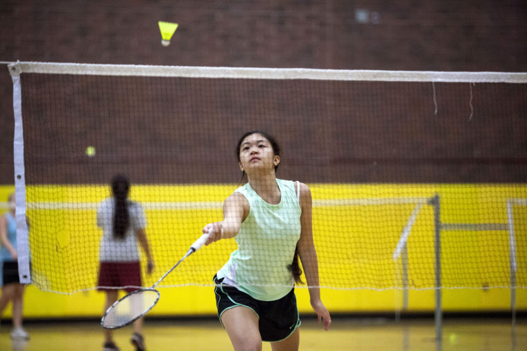 MP Badminton