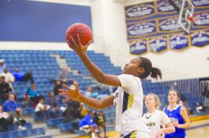 Girls Basketball: DV vs O'Connor
