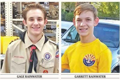 Ahwatukee Boy Scouts