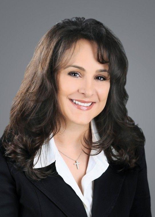 Bernadette Coggins