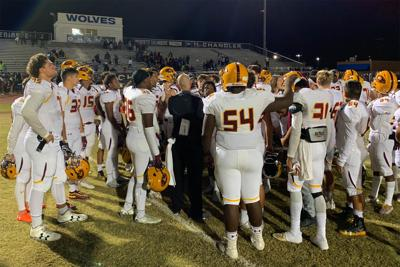 Mountain Pointe end of season