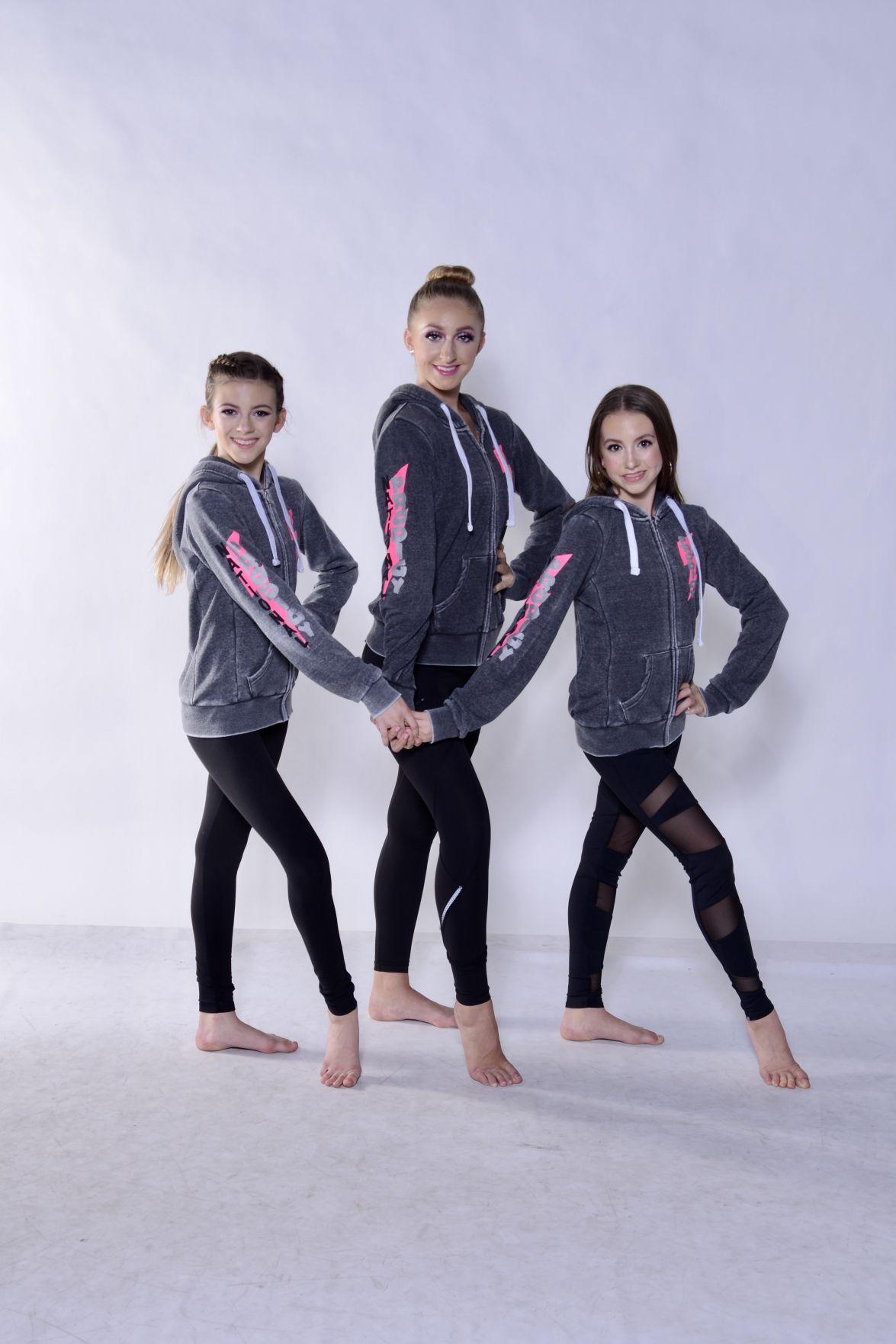Kimberly Lewis/Dance Studio 111