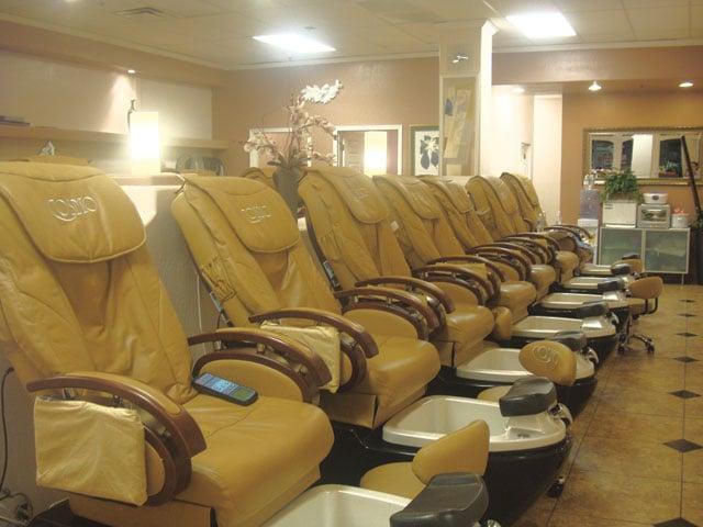 Best Nail Salon 2008